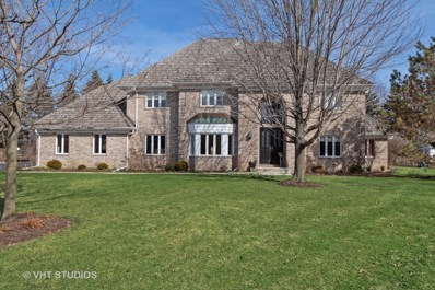 1085 Windhaven Court, Lake Forest, IL 60045 - #: 10318314