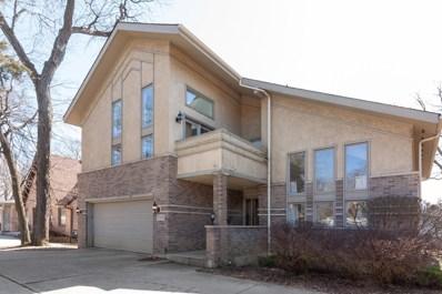 709 Ogden Avenue, Western Springs, IL 60558 - #: 10318319
