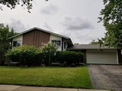 2721 Woodridge Drive, Woodridge, IL 60517 - #: 10318374