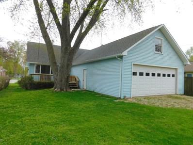 335 N Cedar Street, Waterman, IL 60556 - MLS#: 10318383