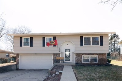 564 S 5th Street, West Dundee, IL 60118 - #: 10318384