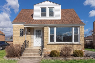 4308 Kathleen Lane, Oak Lawn, IL 60453 - #: 10318416