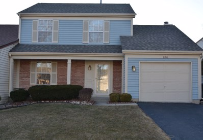 820 Buckingham Court, Mundelein, IL 60060 - #: 10318455