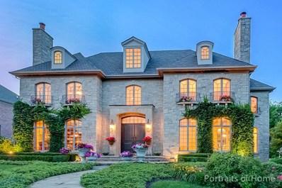 1703 E Prairie Avenue, Wheaton, IL 60187 - #: 10318501