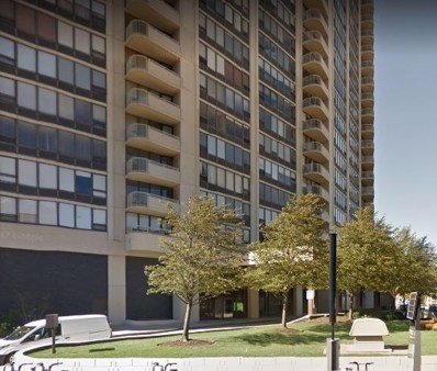 3930 N Pine Grove Avenue UNIT 1005, Chicago, IL 60613 - #: 10318526