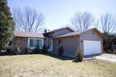1352 Todd Farm Court, Elgin, IL 60123 - #: 10318595