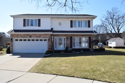 1475 Abourndale Court, Wheeling, IL 60090 - #: 10318619