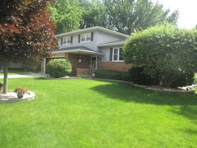 863 Adeline Drive, Elgin, IL 60123 - #: 10318688