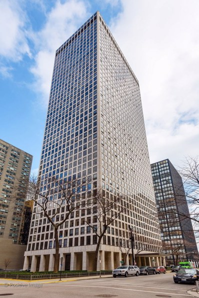 260 E Chestnut Street UNIT 3106, Chicago, IL 60611 - #: 10318696