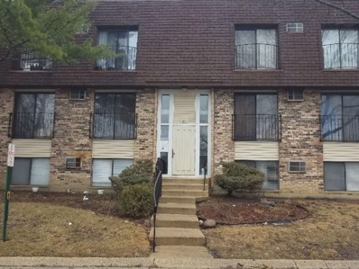 206 S Waters Edge Drive UNIT 101, Glendale Heights, IL 60139 - #: 10318724