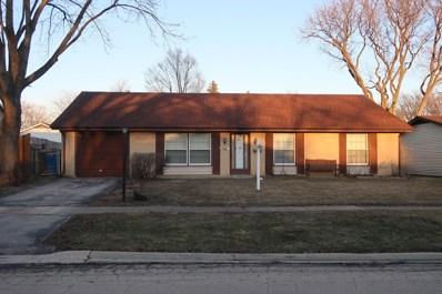 7885 Sherwood Circle S, Hanover Park, IL 60133 - #: 10318728