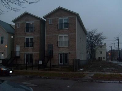 1218 S Tripp Avenue UNIT 3, Chicago, IL 60623 - #: 10318748
