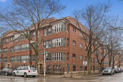 7027 N Paulina Street UNIT 3S, Chicago, IL 60626 - #: 10318860