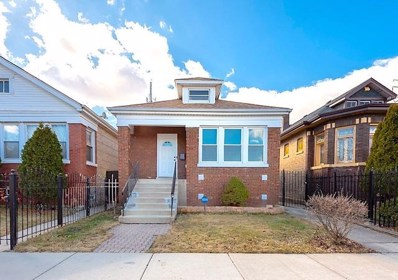 3547 W 62nd Place, Chicago, IL 60629 - #: 10318888