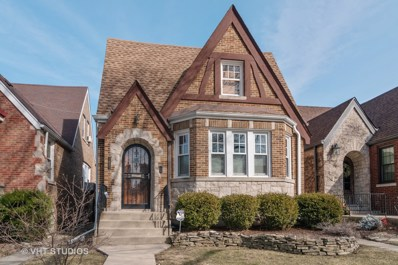 1627 N Rutherford Avenue, Chicago, IL 60707 - #: 10318956