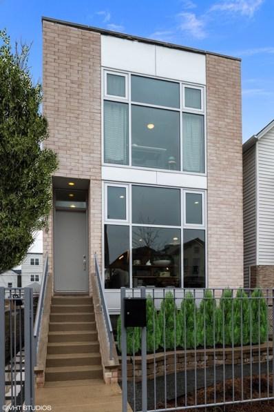 1719 N Richmond Street, Chicago, IL 60647 - #: 10318976