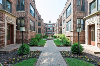 739 W Cornelia Avenue UNIT S3, Chicago, IL 60657 - #: 10318988
