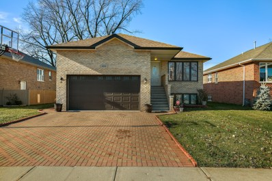 8006 Lockwood Avenue, Burbank, IL 60459 - #: 10319008