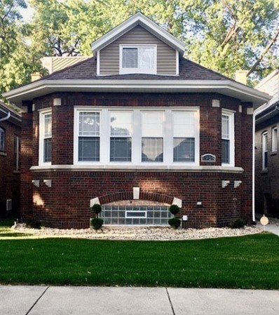 1723 E 85th Street, Chicago, IL 60617 - #: 10319024