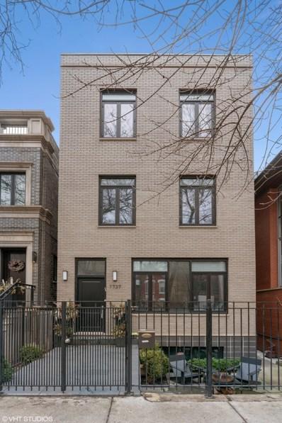 1737 N Winchester Avenue, Chicago, IL 60622 - #: 10319039