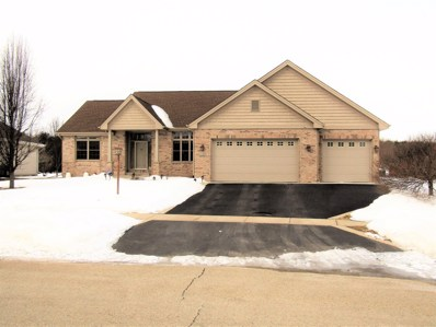 6598 Deer Isle Drive, Cherry Valley, IL 61016 - #: 10319043