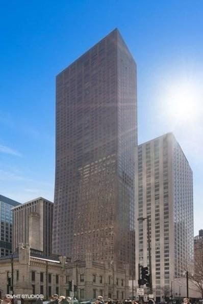161 E Chicago Avenue UNIT 36G, Chicago, IL 60611 - #: 10319057