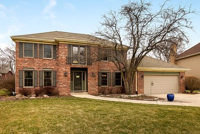 1920 Middleton Court, Wheaton, IL 60189 - #: 10319085
