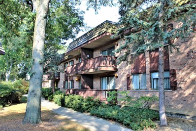 7920 Woodglen Lane UNIT 201, Downers Grove, IL 60516 - #: 10319087