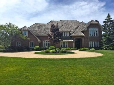 1141 Gavin Court, Lake Forest, IL 60045 - #: 10319112