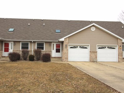 1392 E Armour Road UNIT 11, Bourbonnais, IL 60914 - MLS#: 10319176