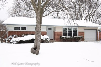 10 Woodcrest Lane, Elk Grove Village, IL 60007 - #: 10319194