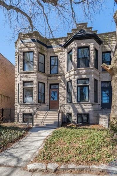 5408 S Kimbark Avenue, Chicago, IL 60615 - #: 10319200