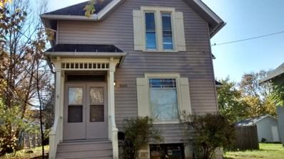1333 Benton Street, Rockford, IL 61107 - #: 10319207