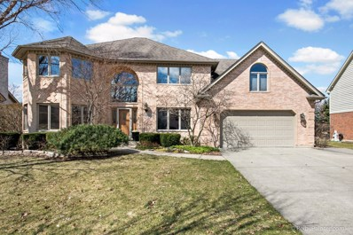 2807 Turnberry Road, St. Charles, IL 60174 - #: 10319234