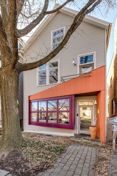 1747 W Henderson Street, Chicago, IL 60657 - MLS#: 10319235