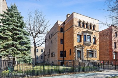 4541 S Michigan Avenue, Chicago, IL 60653 - #: 10319237