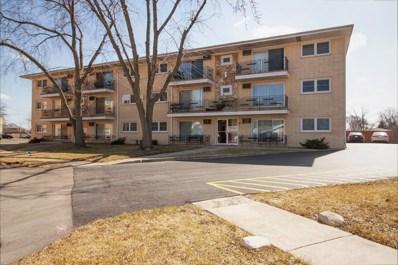 17421 70th Avenue UNIT 5W, Tinley Park, IL 60477 - #: 10319271