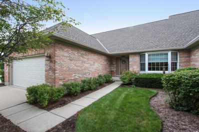1003 Plantain Court, Crystal Lake, IL 60014 - #: 10319280