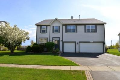 379 W Caldwell Drive, Round Lake, IL 60073 - #: 10319285
