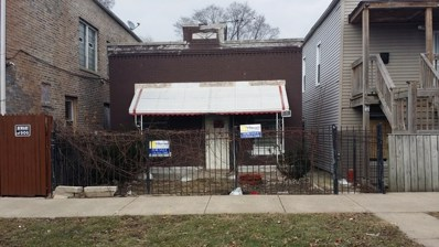 5351 S Damen Avenue, Chicago, IL 60609 - #: 10319294
