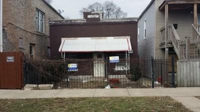 5351 S Damen Avenue, Chicago, IL 60609 - MLS#: 10319294