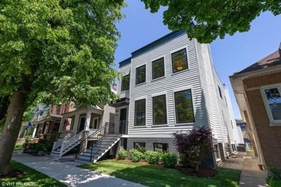 3647 N Leavitt Street, Chicago, IL 60618 - #: 10319362