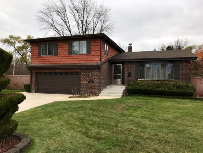 404 N Wilson Lane, Addison, IL 60101 - #: 10319379