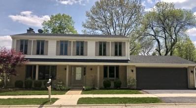 1204 Highland Lane, Glenview, IL 60025 - #: 10319388