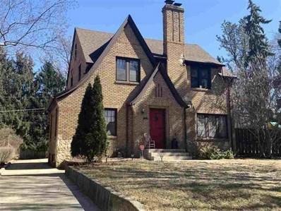 117 N Highland Avenue, Rockford, IL 61107 - #: 10319389