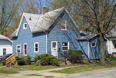 312 W Illinois Street, Urbana, IL 61801 - #: 10319454