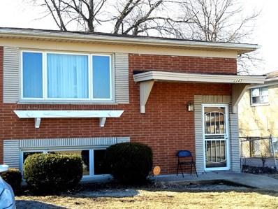 2243 W 157th Street, Markham, IL 60426 - MLS#: 10319468