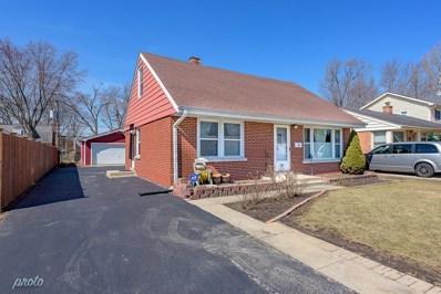 844 S Spring Road, Elmhurst, IL 60126 - #: 10319499