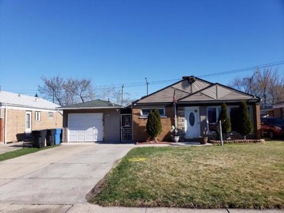 4540 W 79th Place, Chicago, IL 60652 - #: 10319508
