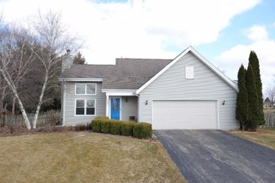 4369 Sunset Terrace, Loves Park, IL 61111 - #: 10319528